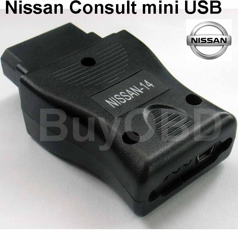 Nissan Consult USB & 150cm cable
